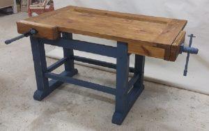שולחן נגרות